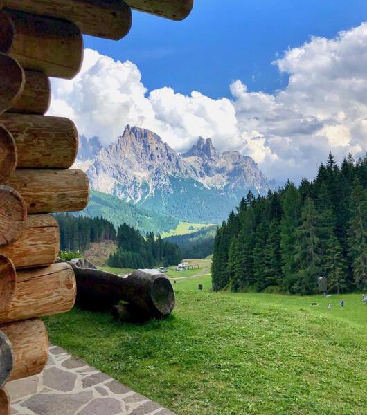 Last Minute July Trentino