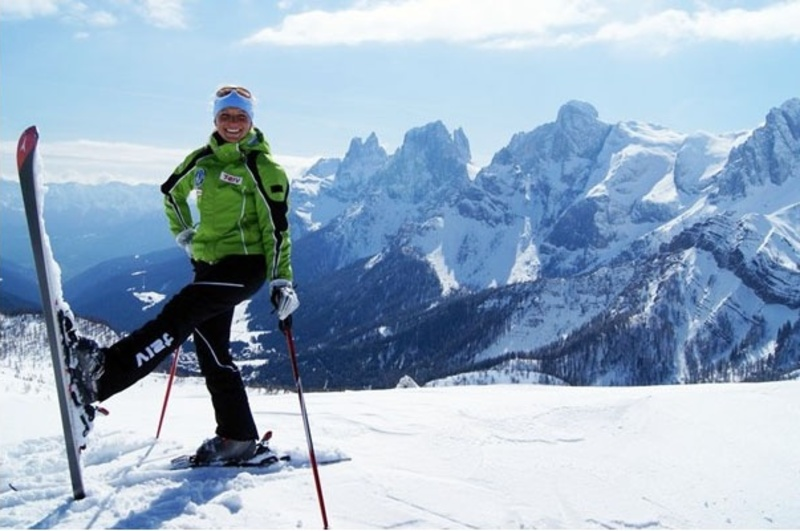 Dolomites Ski S.Mart - The magic of skiing