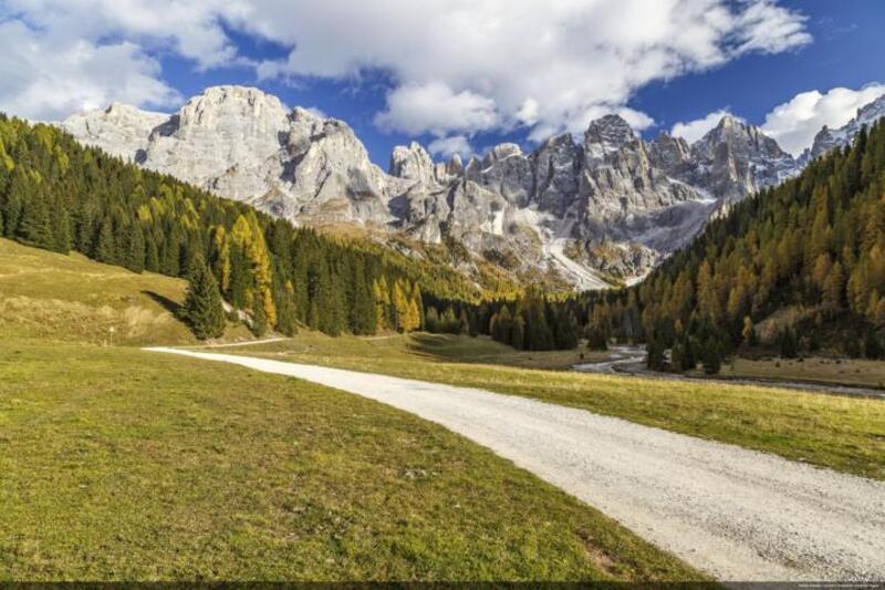 Last minute offer September in Trentino
