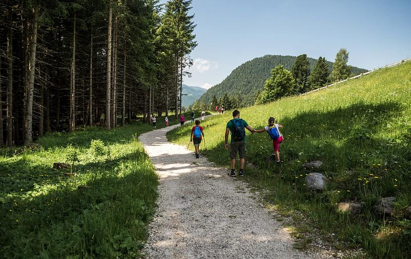 The Alpine Wellness Week