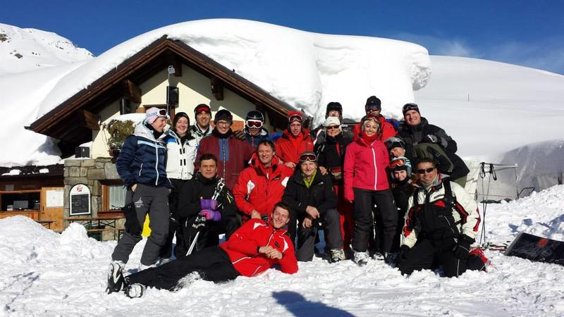 Dolomites Ski S.Mart - The magic of skiing